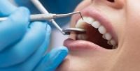 <b>Скидка до 88%.</b> Комплексная гигиена полости рта, отбеливание зубов или лечение кариеса вклинике стоматологии «Евростом1»
