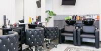 <b>Скидка до 88%.</b> Мужская или женская стрижка, окрашивание, укладка ипроцедуры повосстановлению волос навыбор встудии красоты De'Natella