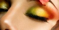 <b>Скидка до 50%.</b> Коррекция иокрашивание бровей краской или хной иокрашивание ресниц вместе либо поотдельности или SPA-уход для бровей всалоне красоты LaMari