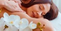 <b>Скидка до 53%.</b> До7сеансов ручного массажа спины ишейно-воротниковой зоны или антицеллюлитного массажа, общего ручного массажа всего тела встудии красоты «90—60—90»