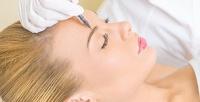 <b>Скидка до 69%.</b> Перманентный макияж бровей или век встудии красоты «Яблоко корица»