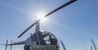 Полет навертолете Robinson R44 откомпании «Нашару23» (5900руб. вместо 11800руб.)