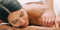 <b>Скидка до 66%.</b> 3, 5или 7сеансов антицеллюлитного либо общего массажа, массажа спины спроработкой воротниковой зоны или без в«Клинике женского здоровья»