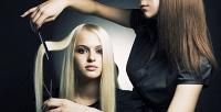 <b>Скидка до 81%.</b> Стрижка, укладка, окрашивание иботокс для волос отсалона «Твой стиль»