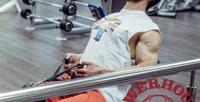 <b>Скидка до 63%.</b> Дневной или безлимитный годовой абонемент ионлайн-тренировки синструктором отсети фитнес-центров Powerhouse Gym
