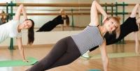 <b>Скидка до 58%.</b> До12занятий фитнесом либо безлимитный абонемент отстудии Fitness Mix