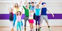 <b>Скидка до 62%.</b> Занятия спортивными бальными танцами ихип-хопом всети детских танцевальных студий Legendy.Dance