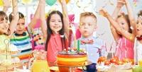 Проведение дня рождения попакету «Тесла» или «Бабл» отдетского клуба «Город мечты» (8800руб. вместо 20000руб.)