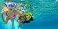 <b>Скидка до 53%.</b> 1, 5или 8индивидуальных занятий поплаванию для ребенка всети спортивно-оздоровительных центров «Аквашкола наАверкиева»
