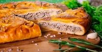Пироги навыбор отпекарни «Булошная» соскидкой50%
