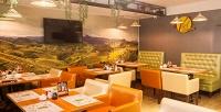 Блюда инапитки без ограничения суммы чека всети ресторанов вьетнамской кухни Viet Express