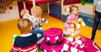 <b>Скидка до 50%.</b> 2 часа развлечений в детском развлекательном центре «Динотопия Candy»