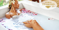 <b>Скидка до 67%.</b> SPA-программа в сети салонов Diamond SPA