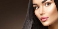 <b>Скидка до 77%.</b> Перманентный макияж бровей, губ, век или родинки всалоне красоты «Софи»