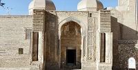 Тур вУзбекистан спроживанием вотеле, питанием, экскурсионной программой оттуроператора «Тимхайк» (44000руб. вместо 55000руб.)