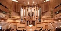 <b>Скидка до 56%.</b> Билет наконцерт органной музыки отцентра современного искусства «Арт-паркинг»