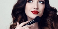 <b>Скидка до 86%.</b> Курс обучения или посещение мастер-класса вшколе макияжа LSMakeup School