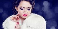 <b>Скидка до 70%.</b> Перманентный макияж или микроблейдинг бровей, губ либо век или лазерное удаление тату иперманентного макияжа встудии перманентного макияжа «Ирина»