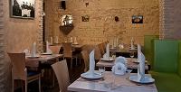 Всё меню инапитки вгрузинском ресторане «Мимино» соскидкой50%