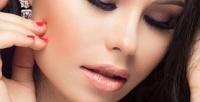 <b>Скидка до 70%.</b> Оформление иокрашивание бровей, биозавивка ресниц, ламинирование бровей иресниц встудии красоты «Эстетка»