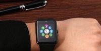 Умные часы Smart WatchA1 (676руб. вместо 1990руб.)