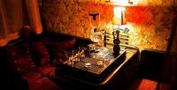 Чайная церемония счаем идвумя десертами всалоне чая «ПуЭр» (480руб. вместо 1200руб.)