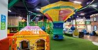 <b>Скидка до 50%.</b> Целый день развлечений всемейном парке активного отдыха Joki Joya вТРК «Рига-Молл»