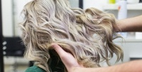 <b>Скидка до 67%.</b> Стрижка, окрашивание, ботокс иSPA-уход для волос всалоне красоты Lorein