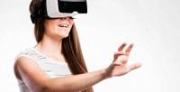 <b>Скидка до 52%.</b> 60, 120 или 180 минут игры вVR-шлеме вклубе виртуальной реальности Vision