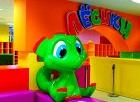 <b>Скидка до 50%.</b> Безлимитное посещение для ребенка вбудний или выходной день детского спортивно-развлекательного центра «Лёсики» соскидкой50%