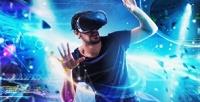 <b>Скидка до 55%.</b> 60минут игры вшлеме Oculus RiftS, аренда зала вклубе виртуальной реальности VR-Zone