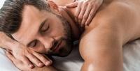 <b>Скидка до 70%.</b> Сеансы массажа вклинике «Ниармедик»