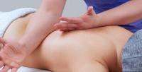 <b>Скидка до 65%.</b> До10сеансов лечебного массажа вклинике «Башмед»