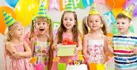 <b>Скидка до 50%.</b> Проведение дня рождения отстудии праздников SoVa