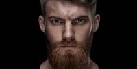 <b>Скидка до 65%.</b> Детская, мужская или стрижка бороды, усов, окрашивание всалоне-парикмахерской Egoist&ka