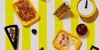 <b>Скидка до 51%.</b> Доставка здорового питания отресторана Smart Food