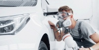 <b>Скидка до 81%.</b> Покраска деталей автомобиля вавтоцентре Wash Aquastar