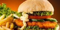 Всё меню вкафе быстрого питания Kebabas соскидкой50%