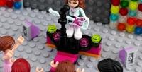 <b>Скидка до 50%.</b> 30минут, 1или 2часа игры сконструктором для одного ребенка влего-комнате «Legoмир»
