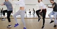 <b>Скидка до 50%.</b> 8, 12или 16занятий навыбор вшколе танцев Performance