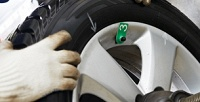 <b>Скидка до 60%.</b> Шиномонтаж ибалансировка колес радиусом отR12 доR20в автосервисе наПолковой