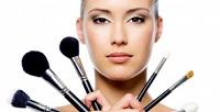 <b>Скидка до 50%.</b> Набор кистей для макияжа, шкатулка для украшений или кейс для косметики навыбор
