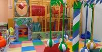 <b>Скидка до 51%.</b> 1или 2часа посещения детского игрового комплекса «Мадагаскария»