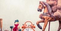 <b>Скидка до 50%.</b> Билет для взрослого иребенка вПермский музей кукол