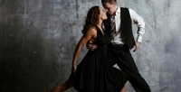 <b>Скидка до 56%.</b> Занятия танцами понаправлению навыбор вшколе латиноамериканских танцев Bembe