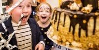<b>Скидка до 65%.</b> Проведение детского праздника отагентства праздников «Феерия»