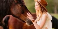 <b>Скидка до 62%.</b> Конная прогулка синструктажем или романтическая конная прогулка вконном клубе «Эпона»