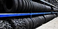 Сезонное хранение одного комплекта шин автомобиля радиусом доR22 отсети шинных центров «Колесо-24.рф» (1200руб. вместо 3000руб.)