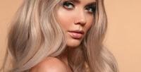 <b>Скидка до 78%.</b> Окрашивание, кератиновое выпрямление, полировка или ботокс для волос всалоне «Эйфория»
