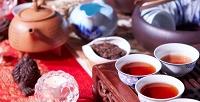 Посещение чайной церемонии для компании до5человек сдегустацией чая отчайной «Нарния» (1250руб. вместо 2500руб.)